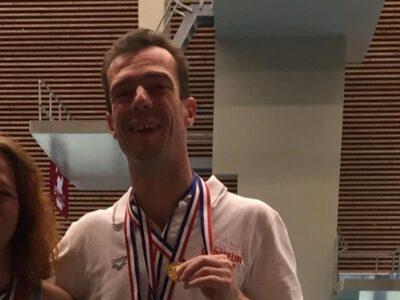 Schoonspring Trainer Bas Blits